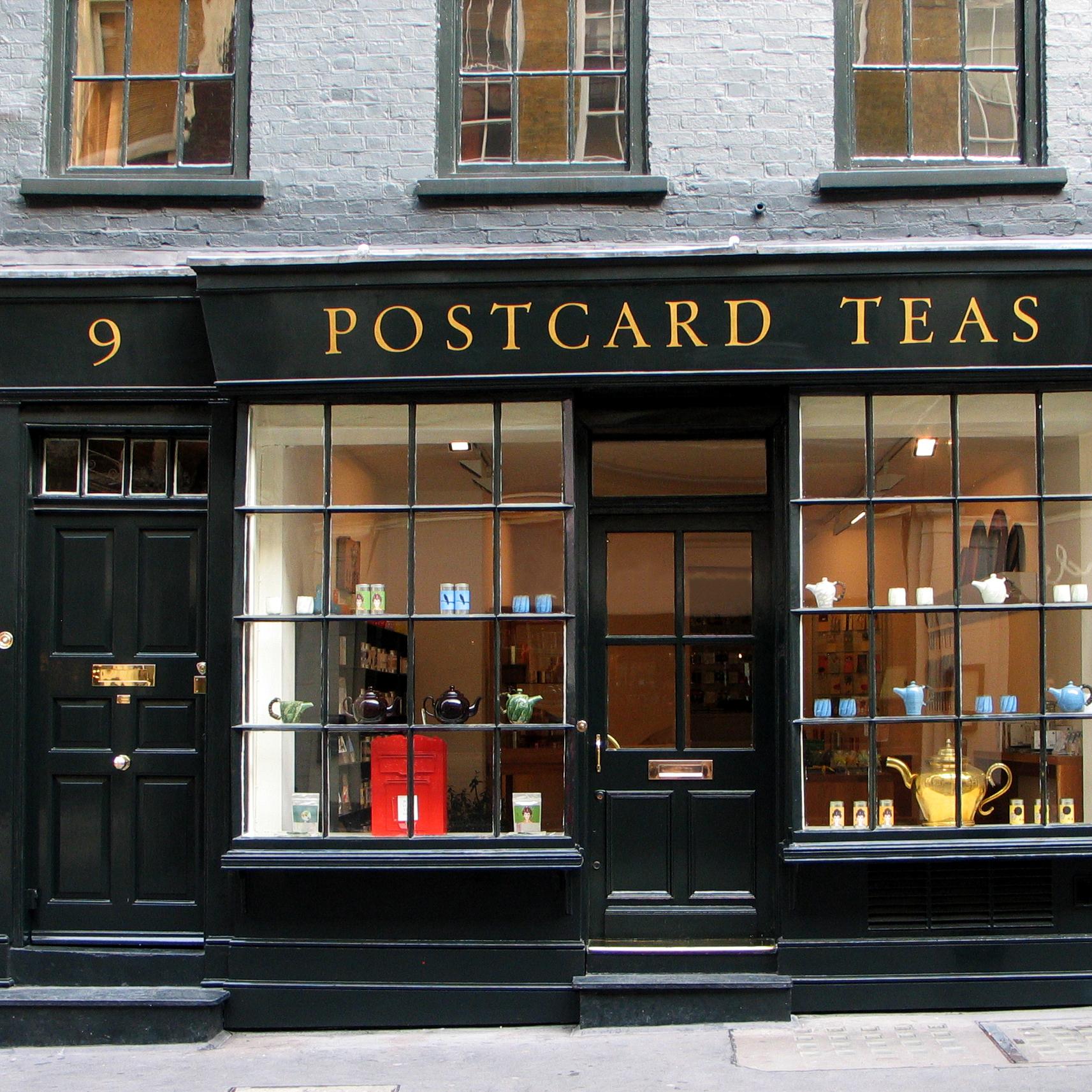 Магазины британии фото