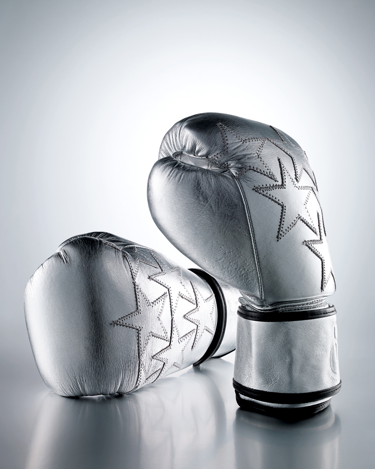 Boxing gloves that pack a style punch | How To Spend It