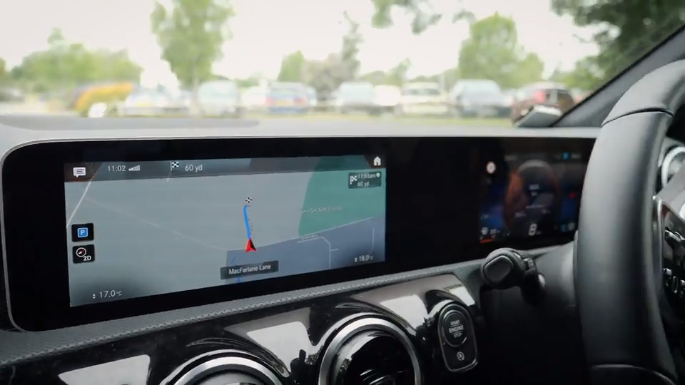 Is What3Words truly the future of sat nav?