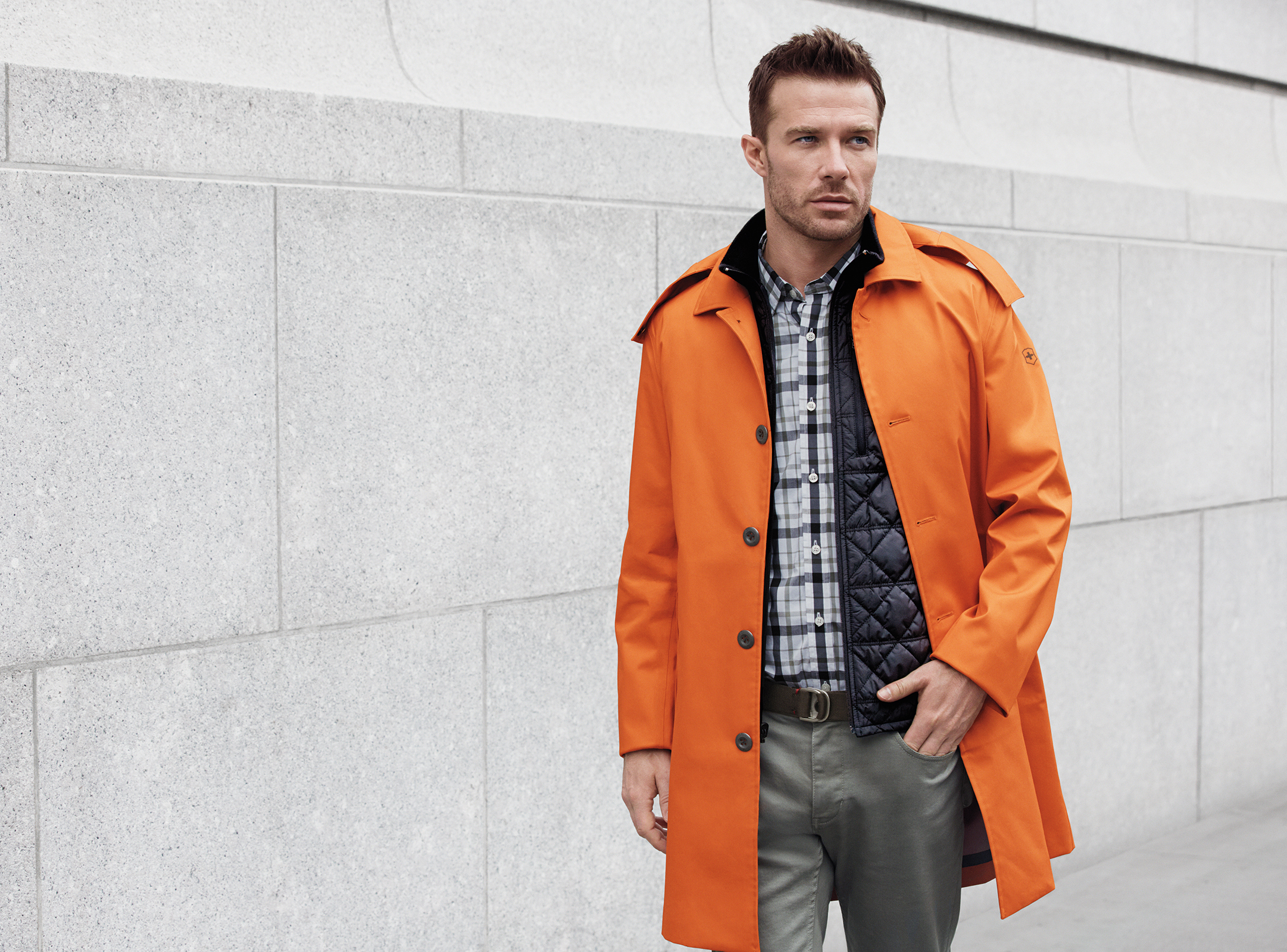 db7c69eed91 New high-tech raincoats for men | How To Spend It