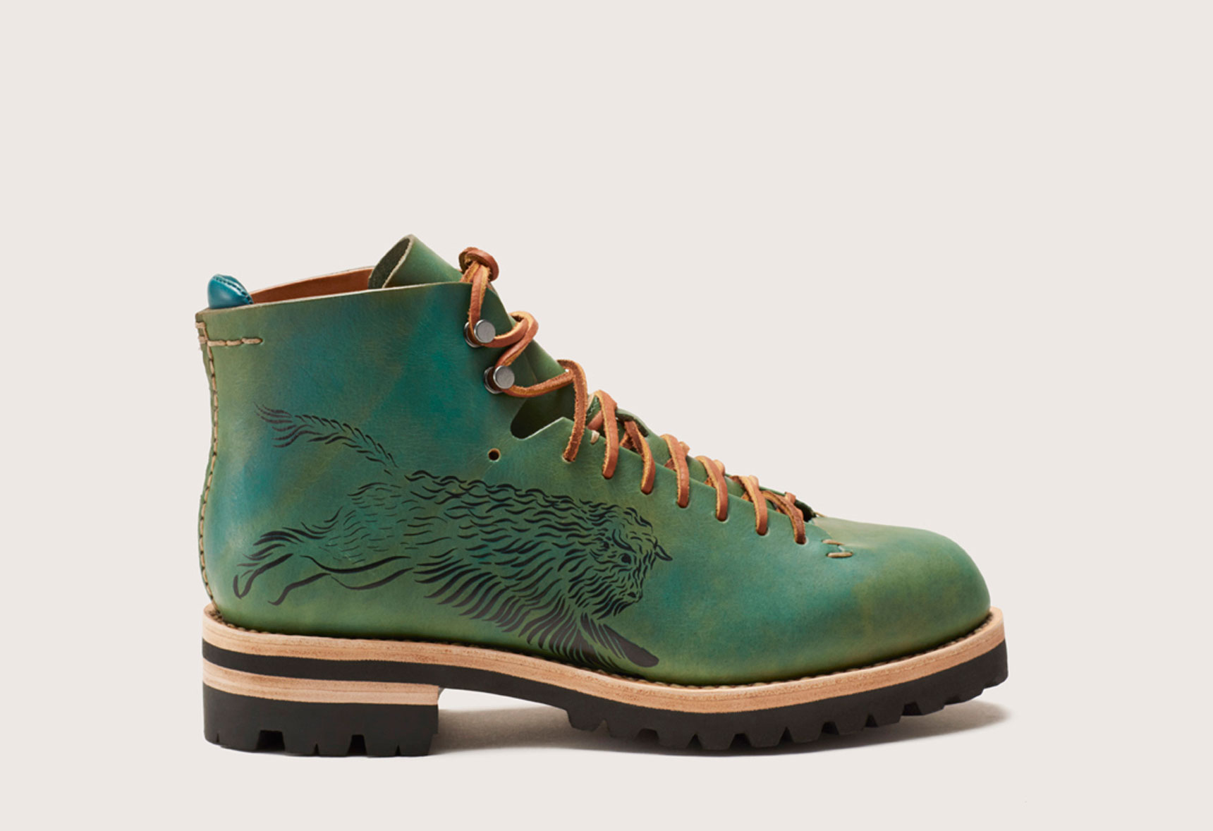 023b090aeb9 Feit and BDDW pair up for art-meets-hiking boot collaboration   How ...