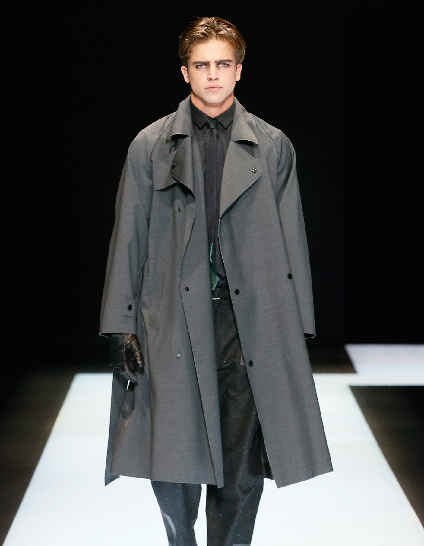 8ff01785ee0 Men's trench coats with serious swagger | How To Spend It