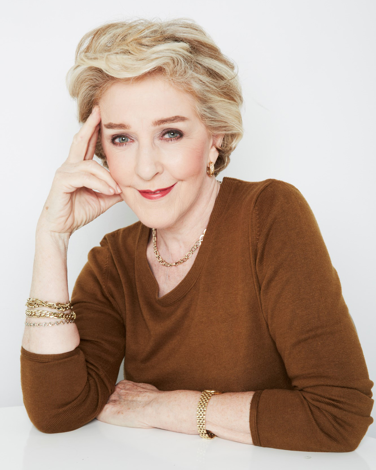 Watch Patricia Hodge video