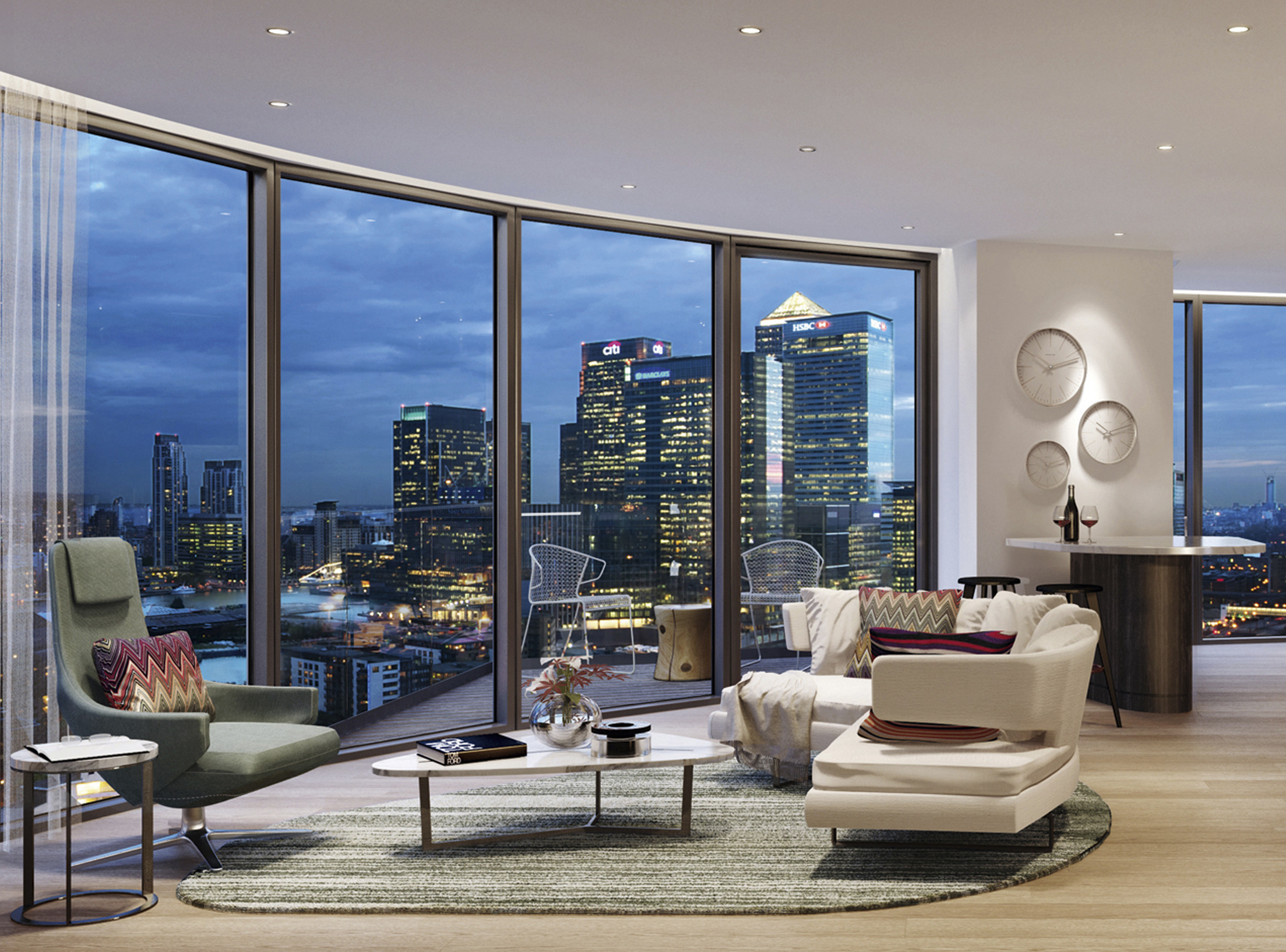 Canary Wharf Apartments To Buy - acompleteimpossibility