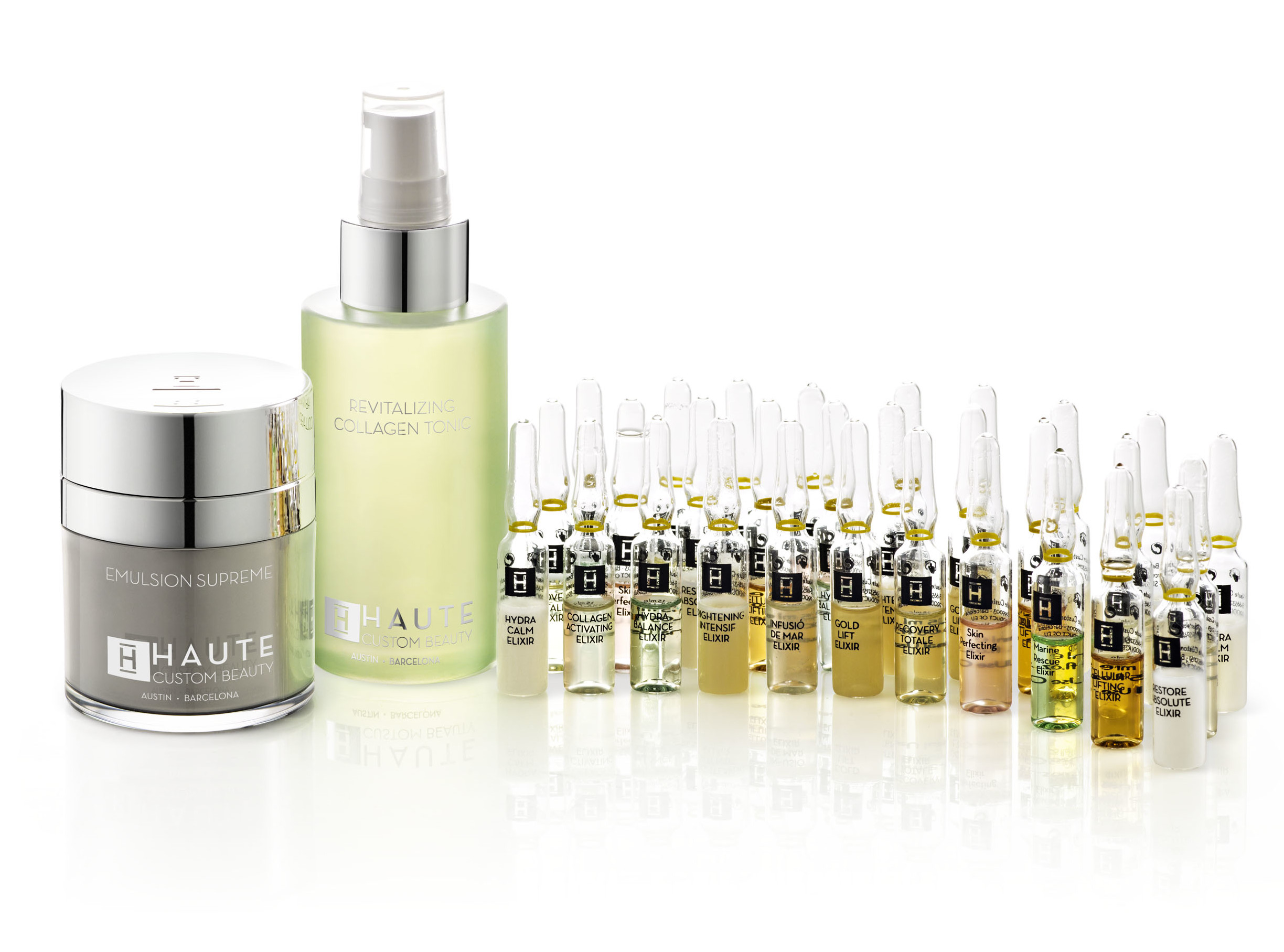 Bespoke skincare: Haute Custom Beauty | How To Spend It