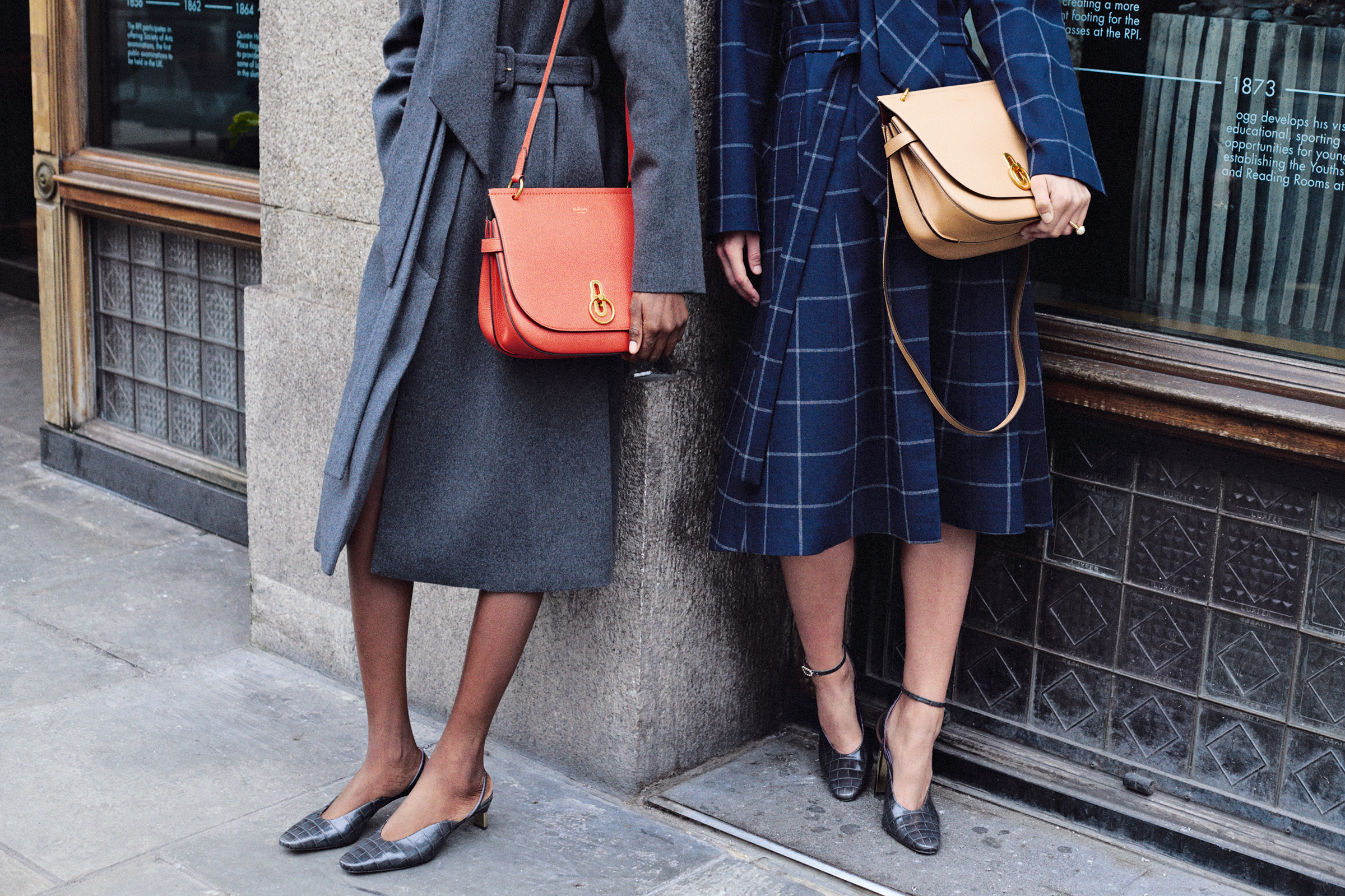 095da21fdbf The return of perfectly proportioned classic handbags | How To Spend It