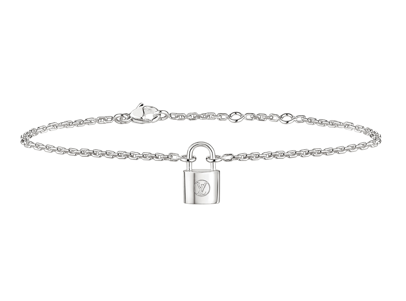 Louis Vuitton Lockit Pendant And Bracelet For Unicef How To Spend It