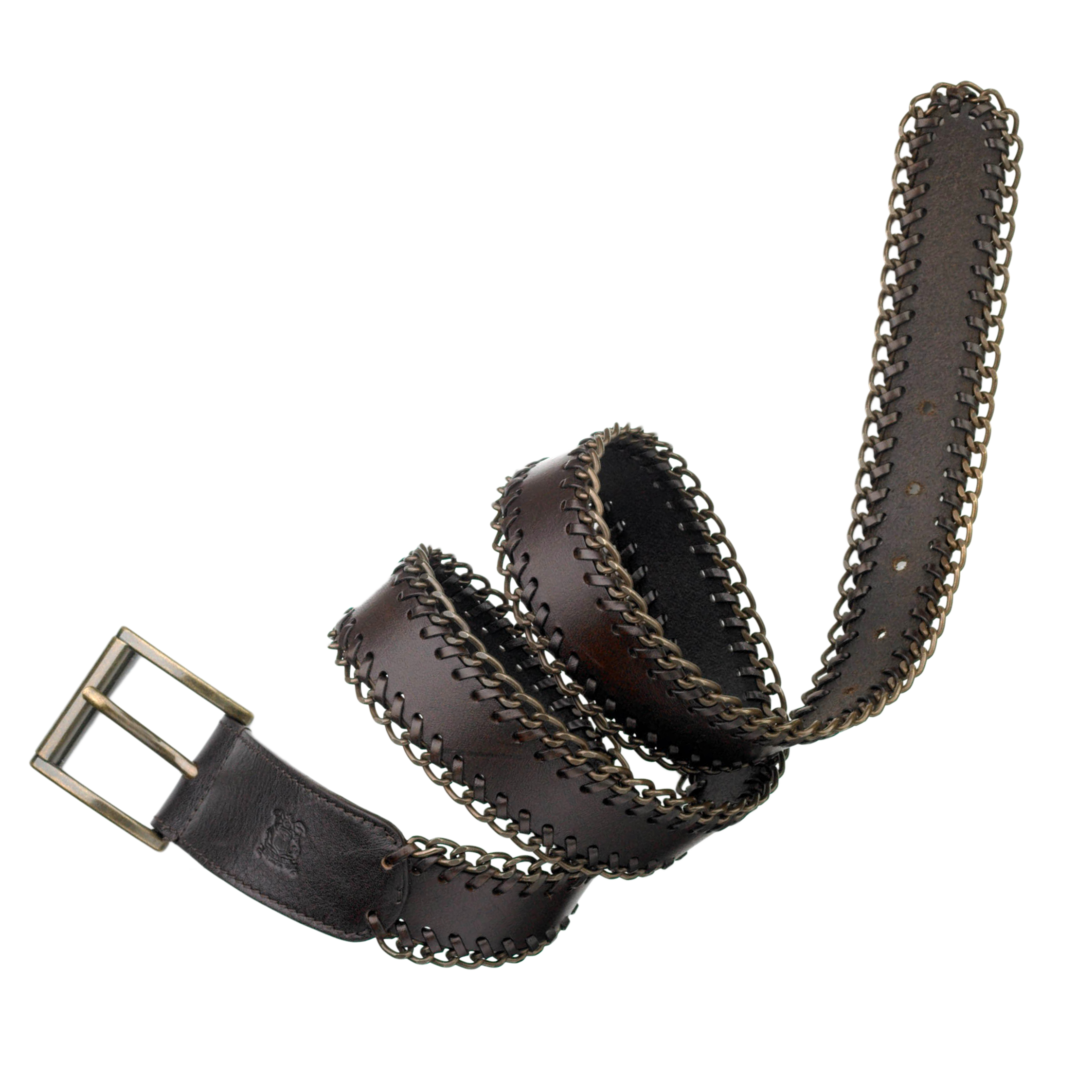 Trussardi 1911 leather belt | How To Spend It