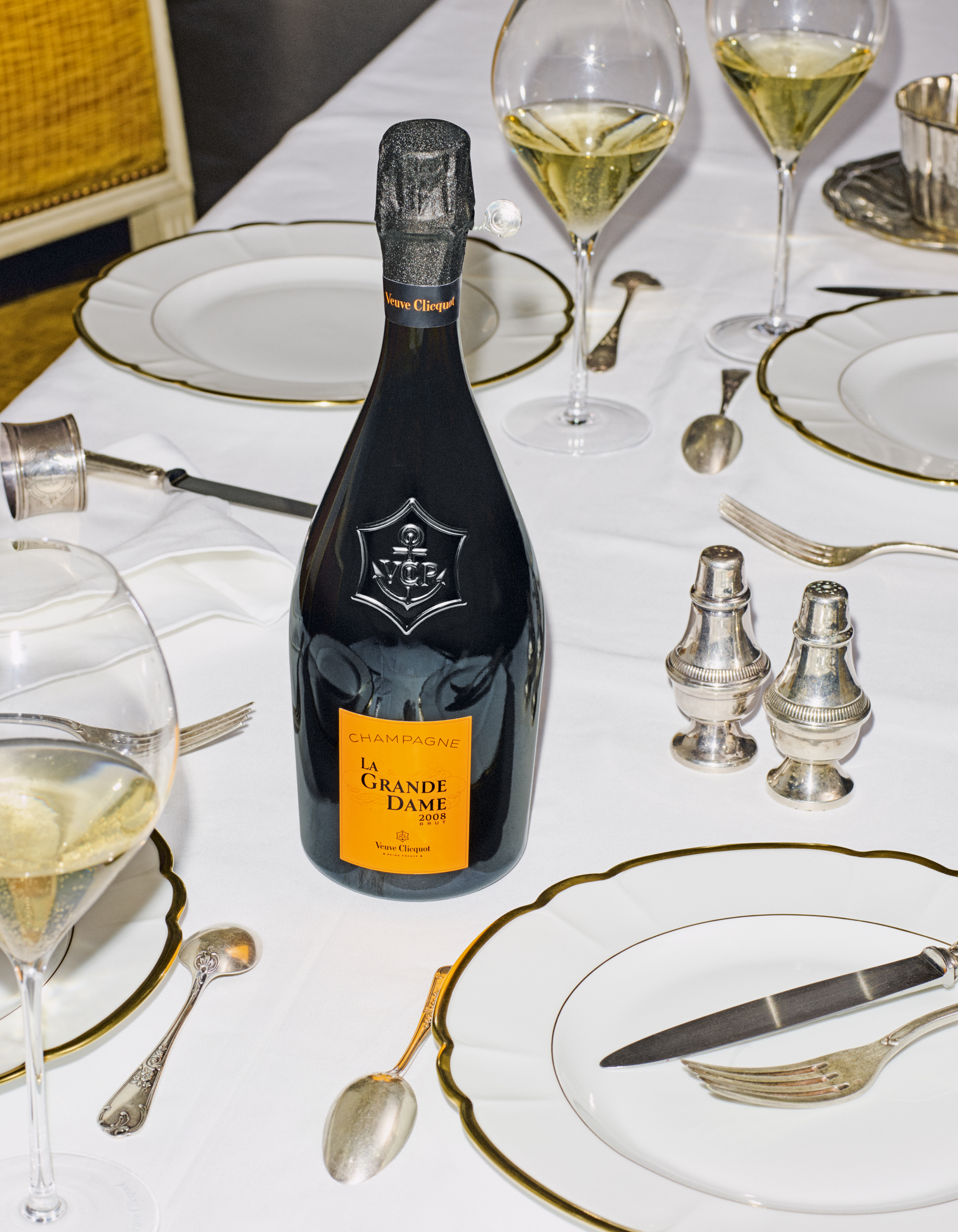 Why Veuve Clicquot's pop-up really pops