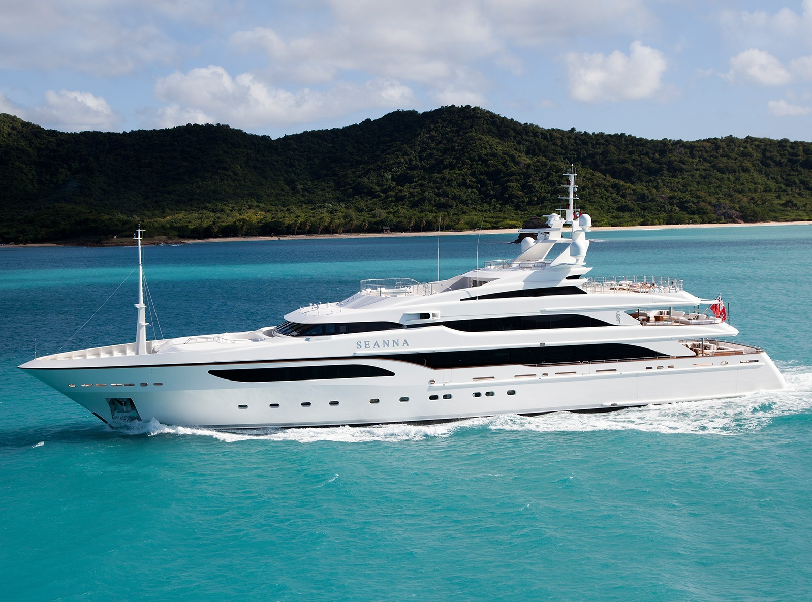 The Superyacht Lifestyle How To Spend It