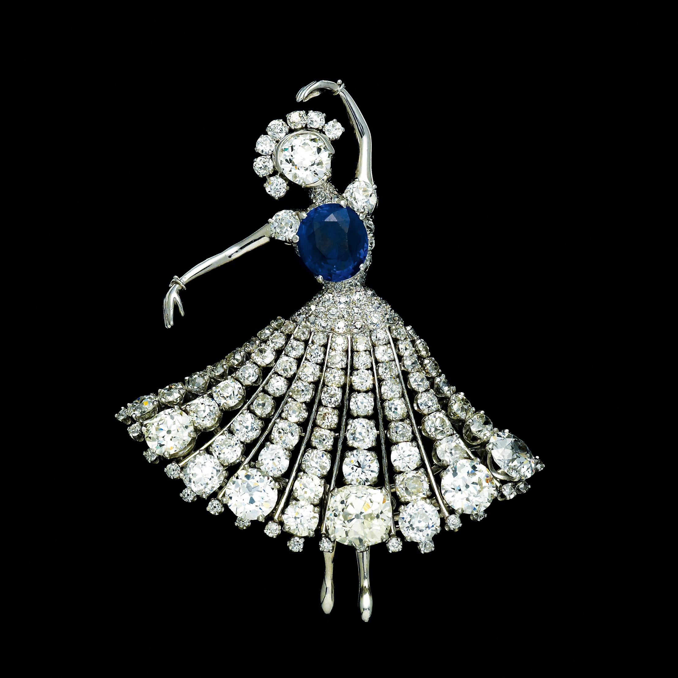 3daefd5fd6502 Van Cleef & Arpels jewellery | How To Spend It