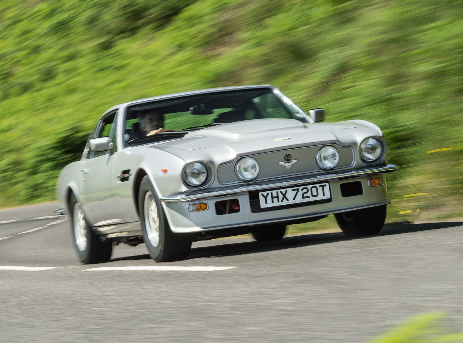 Aston Martin V8 Vantage How To Spend It