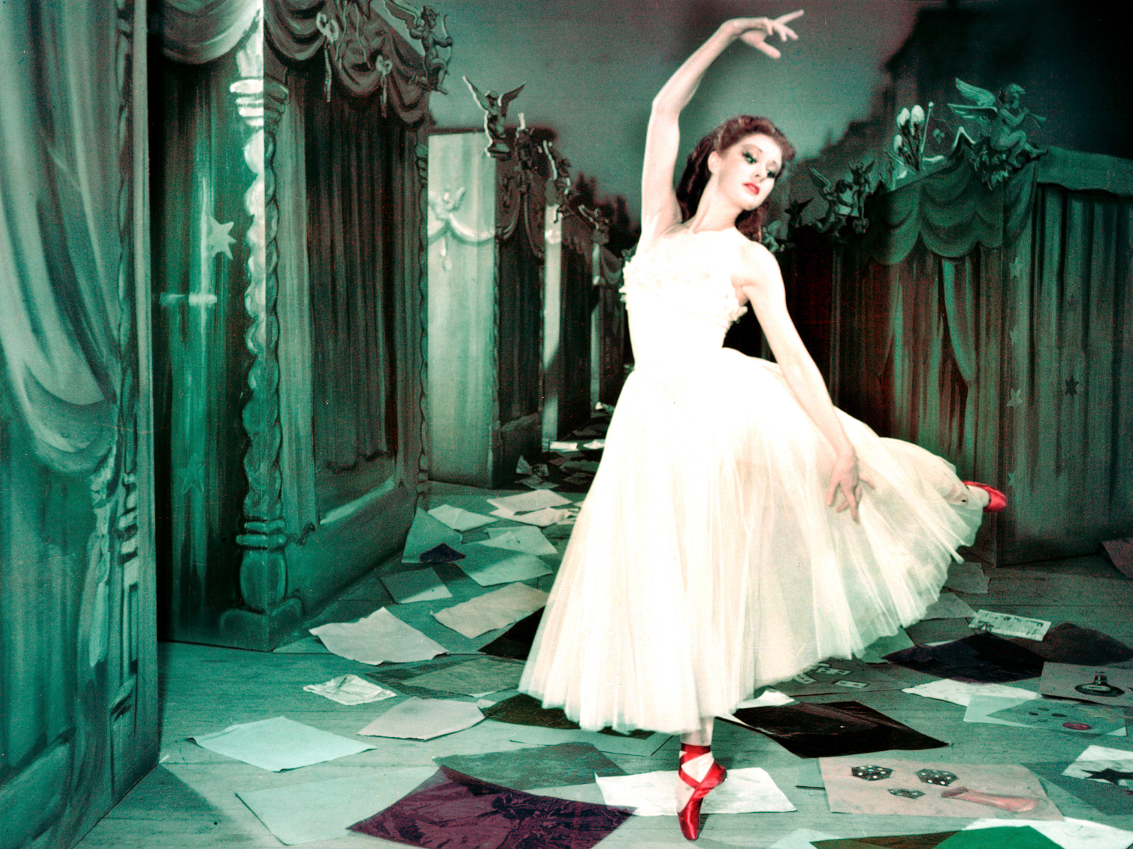 Ballet in a bottle? Three dance-inspired scents