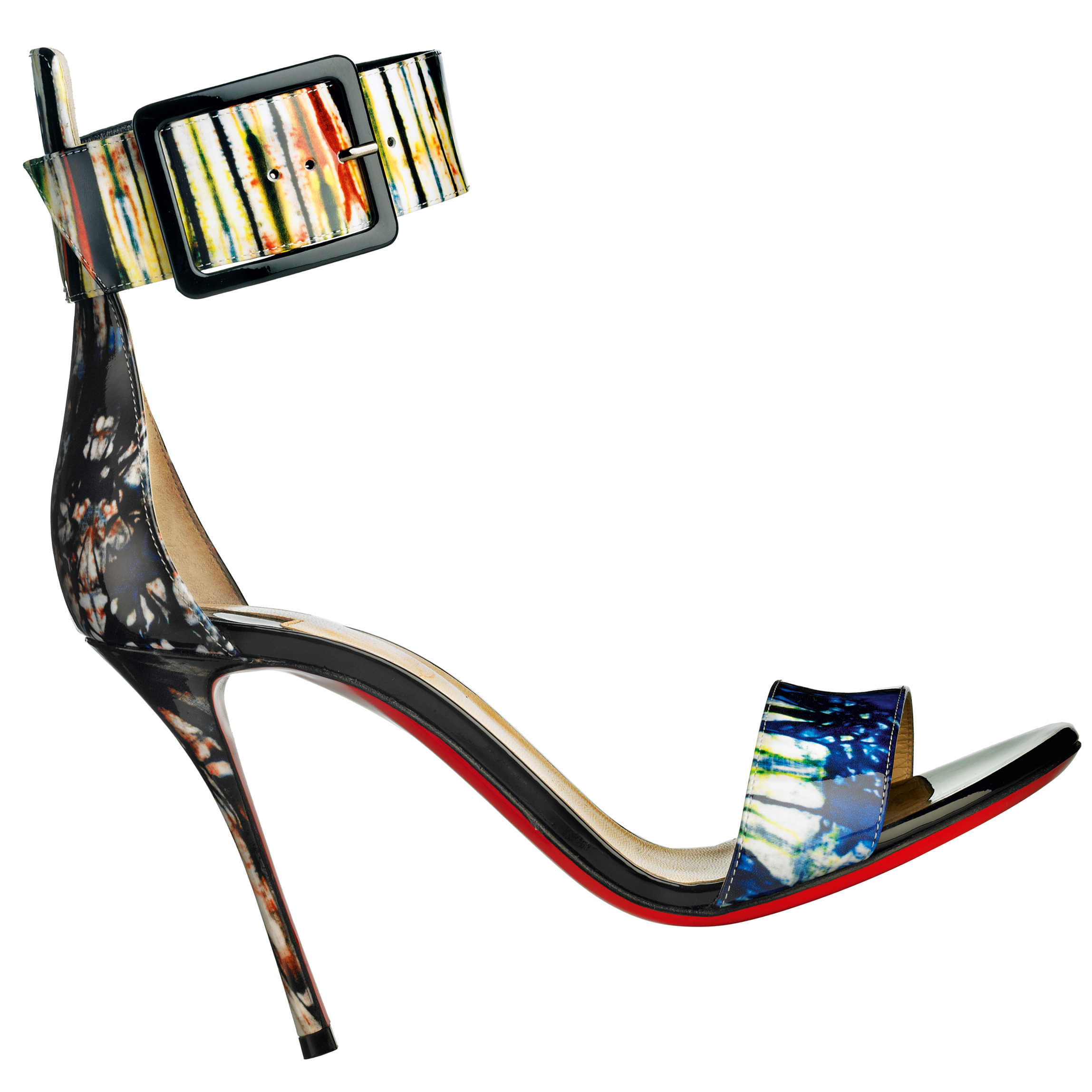 quality design e5ea8 89a2d Christian Louboutin Blade Runana heels | How To Spend It