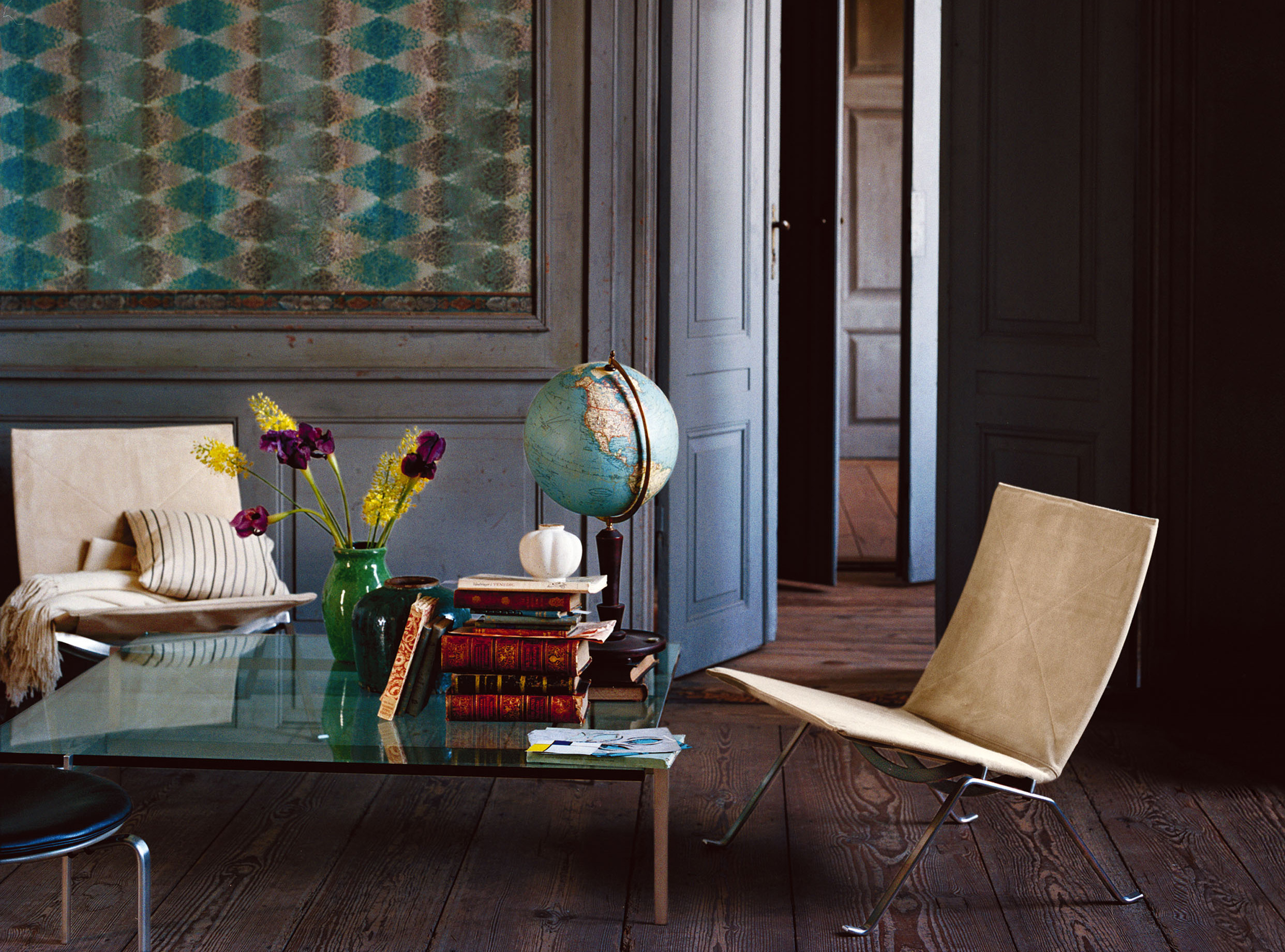 A midcentury momentum | How To Spend It