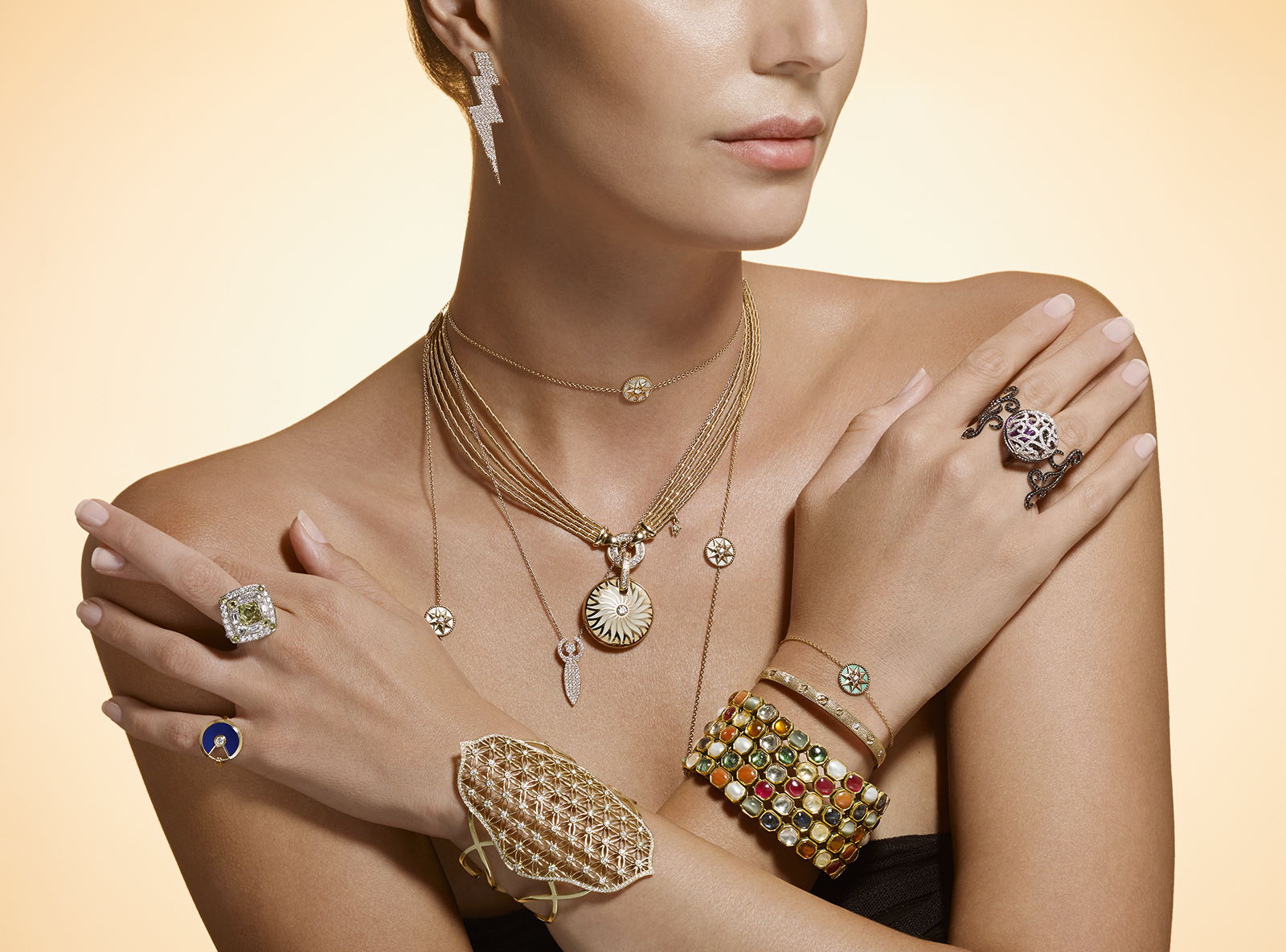 86a87ad123 Modern-day talismans and amulets | How To Spend It