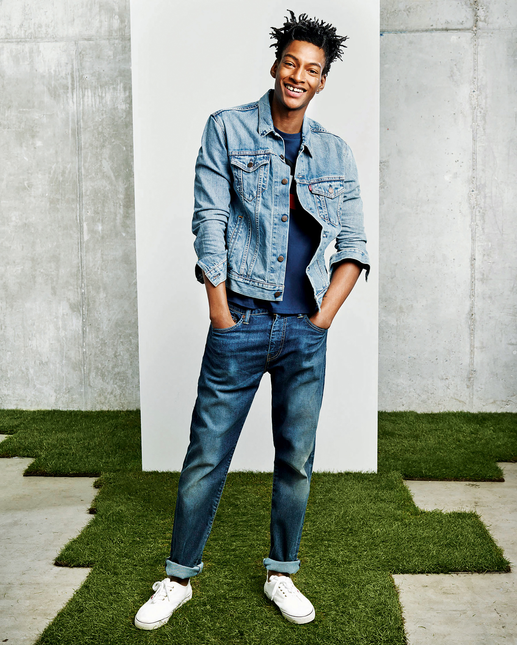 The comeback of loose-cut jeans for men | How To Spend It