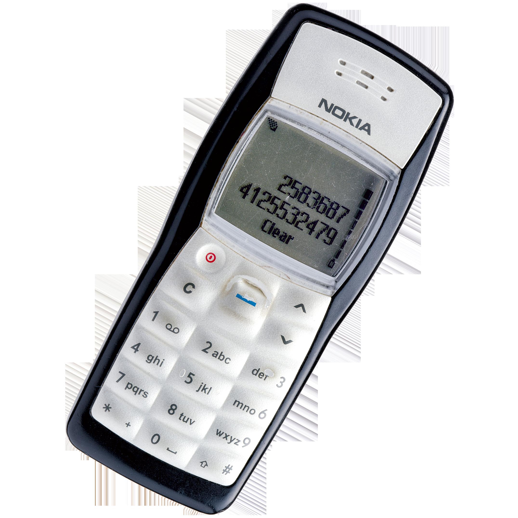 Nokia 1100 Bochum