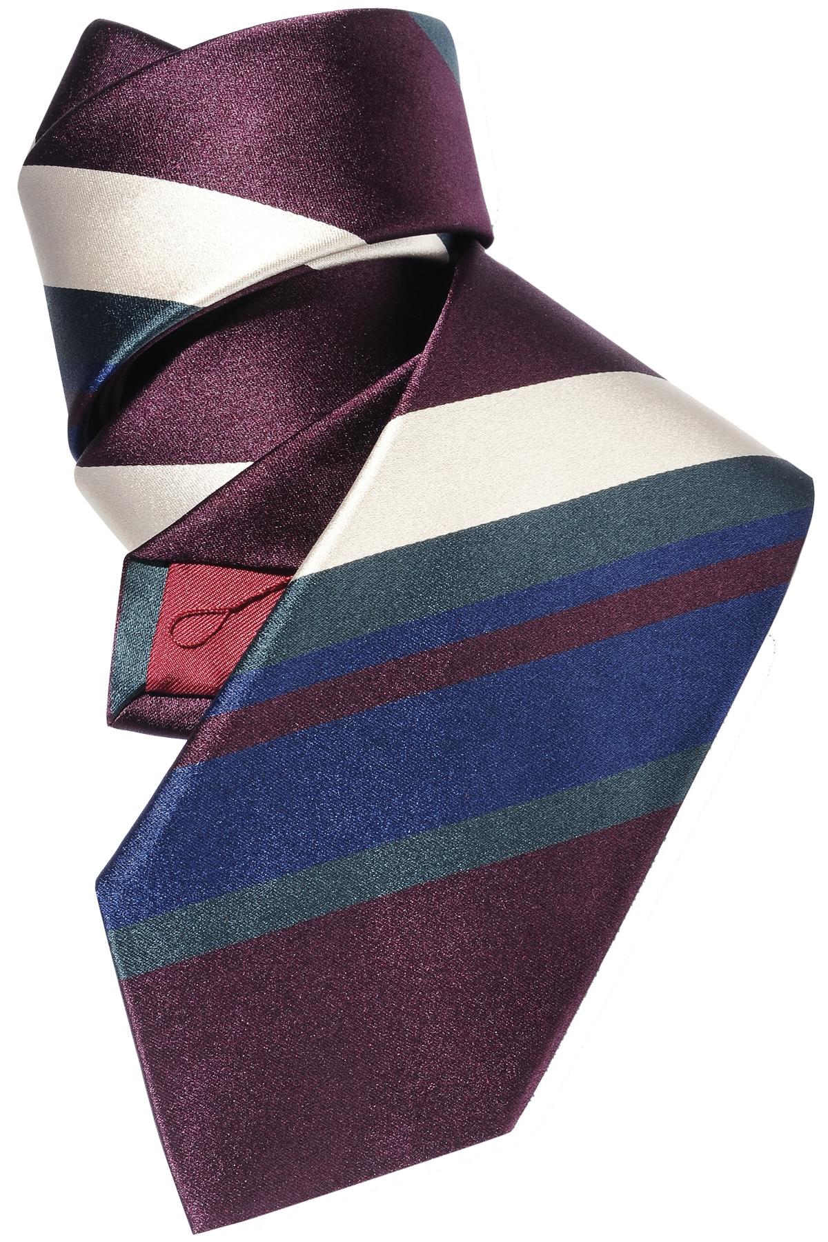 grande sconto per nuove foto massima qualità Bigi Cravatte ties in smashing new colour combos | How To ...