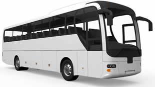 Traslado en Autobús Privado
