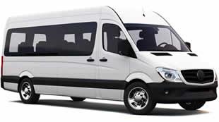 Minibus Carrier
