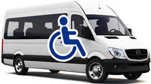 Disability Access Transportation