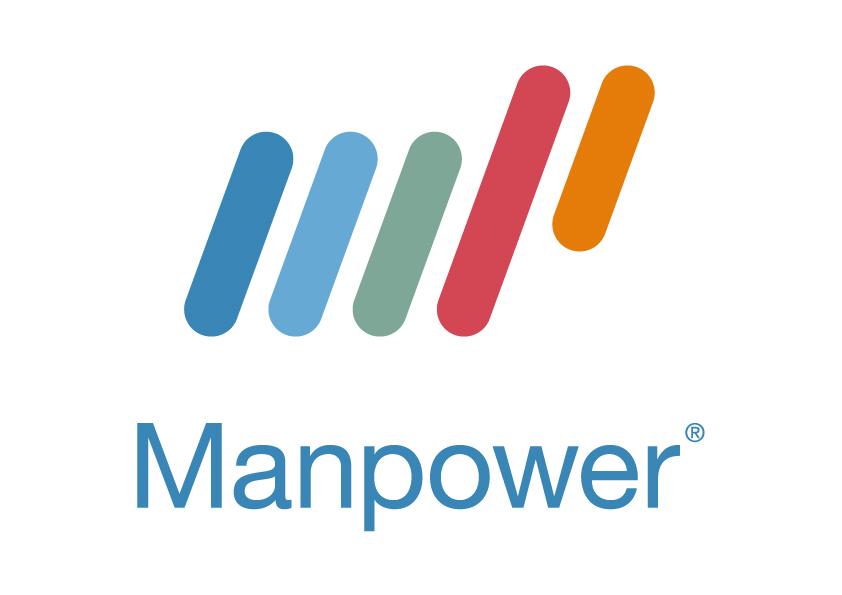 logo de Manpower France
