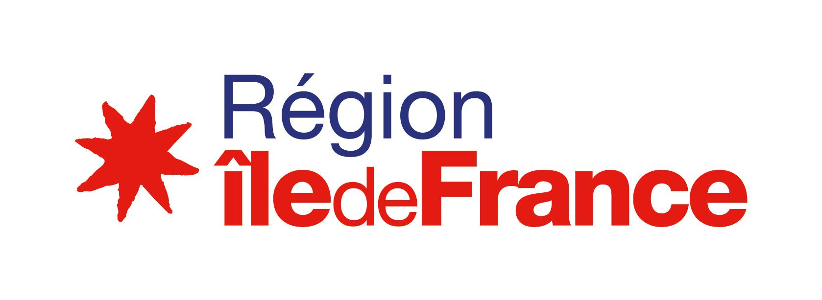 logo de Région Île-de-France