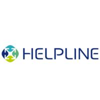 logo de HELPLINE
