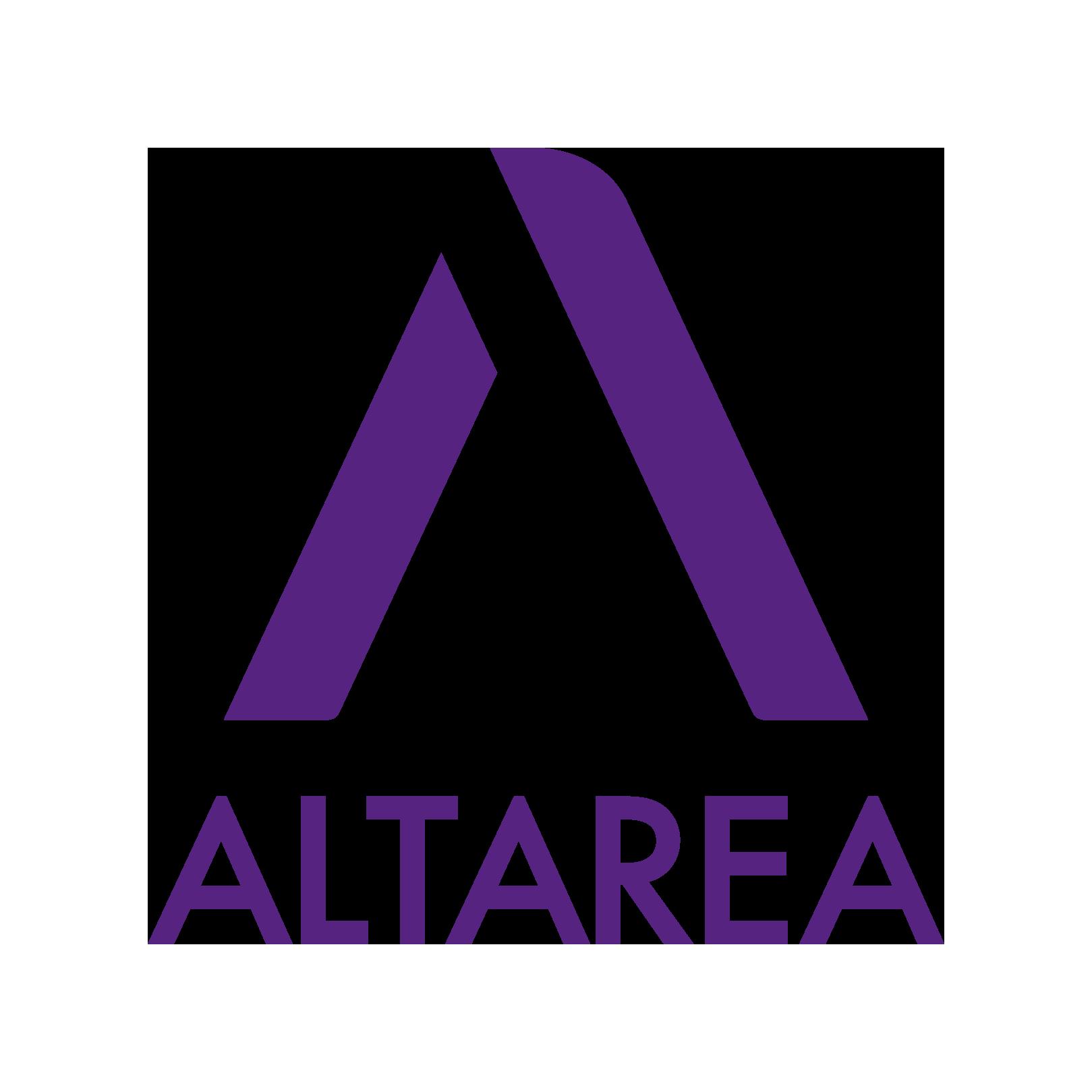 logo de ALTAREA
