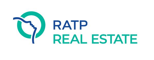 logo de RATP REAL ESTATE