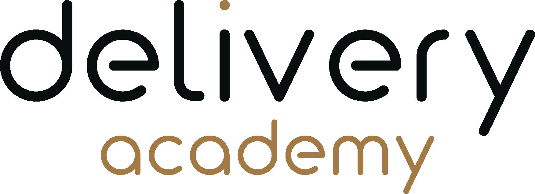 logo de DELIVERY ACADEMY