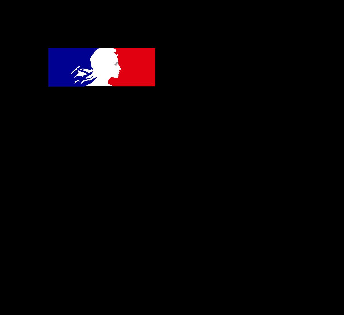 Logo de Ministère du Travail