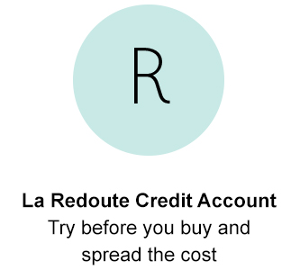 La Redoute Credit Account