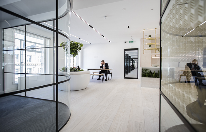 Luxury Offices Find Your Perfect Stylish Workspace Hubblehq