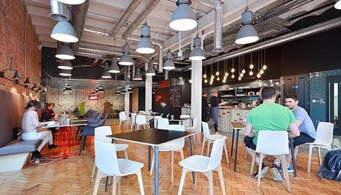 Delicieux Coworking Spaces Are Purpose Built With Collaboration In Mind. Theyu0027re  Aimed At Lean Start Ups And Entrepreneurs Looking For Community And  Connection, ...