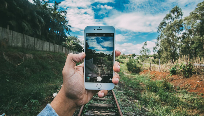 Office Photography Guide How To Hubble - Smartphones mean you dont need a fancy camera to take an amazing photo