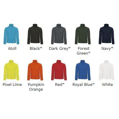 280gsm Micro Fleece - JUST £11.00