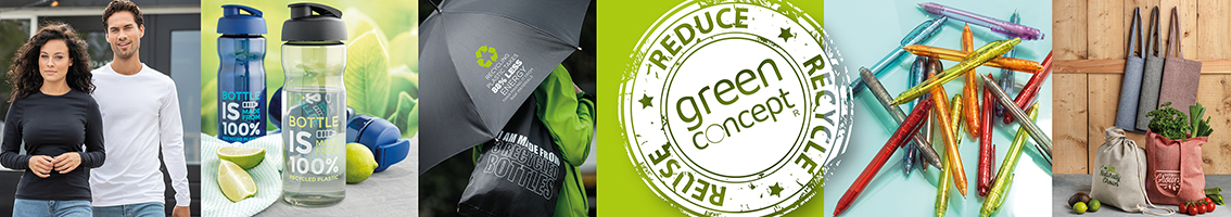 ECO-FRIENDLY PROMOTIONAL GIVEAWAYS