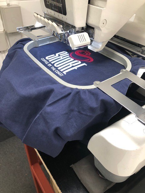 PROFESSIONAL EMBROIDERY