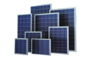 Solar Generated Signage Systems