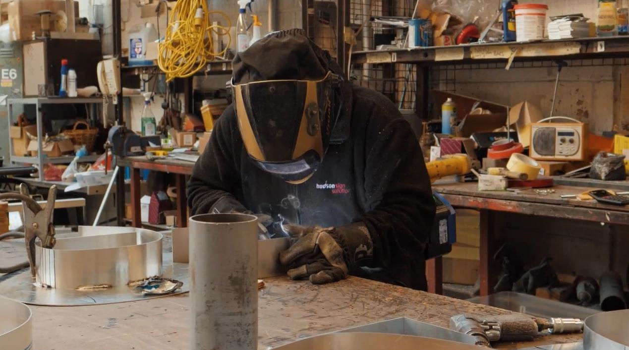Expert Metal Fabrication