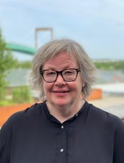 Jeanette axelsson