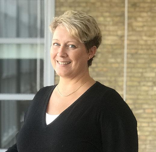 Lena fredholm