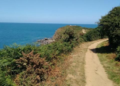 La Petite Longere, a perfect base for exploring Brittany