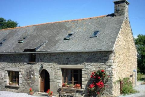 La Petite Longere, gite in Brittany, exclusively for couples