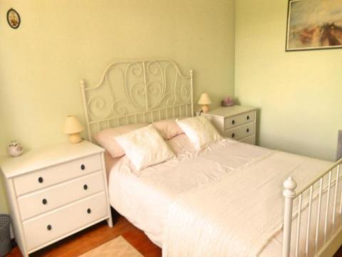 La Belle Maison, double bedroom