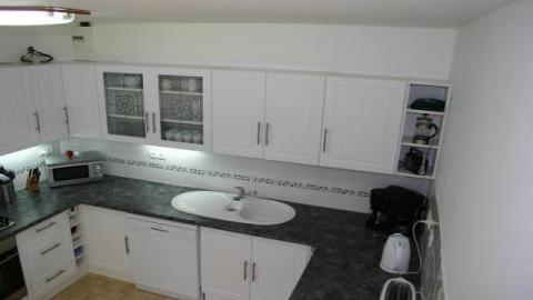 Kitchen- Le Touquet Holidays
