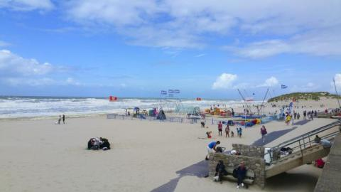 Le Touquet Beach- Le Touquet Holidays