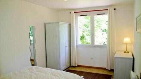 Bedroom 2- Le Touquet Holidays